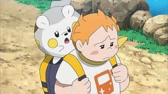 Pokemon Sol y Luna Capitulo 26 Temporada 20 Adiós Chris