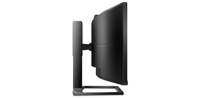 MMD anuncia monitor Philips 499P9H
