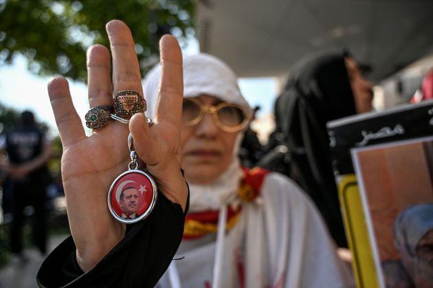 Οι Αδελφοί Μουσουλμάνοι, μακρύ χέρι του νεο-οθωμανισμού