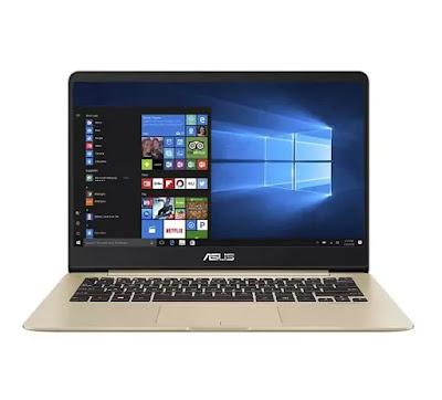 ASUS ZenBook UX430UA-GV573T