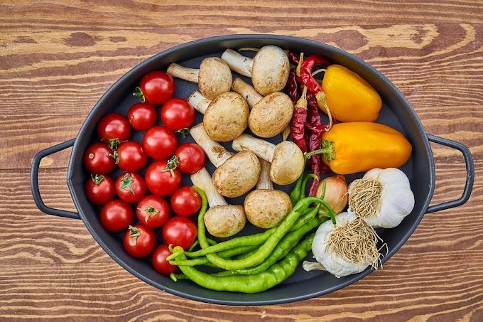 Cambia tu alimentación para combatir el Coronavirus