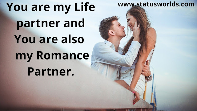 Romantic Status and Quotes