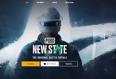 PUBG-New-State-Game-Pre-registration-starts