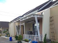 Jasa Pemasangan Kanopi Alderon Di Tangerang Karawaci