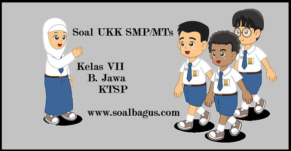 Latihan Ulangan Bahasa Jawa Kelas 1 Sd Newhairstylesformen2014 Com