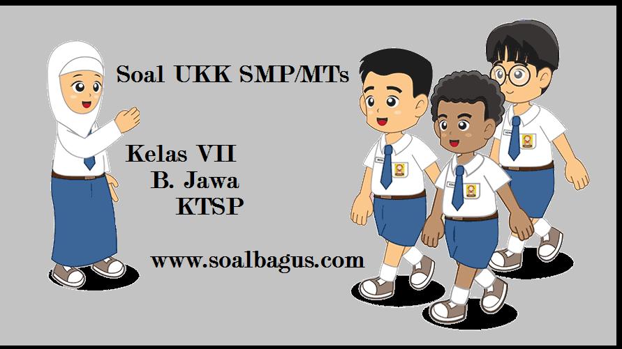 Jawaban Lks Modul Bahasa Jawa Gladhen Wulangan 4