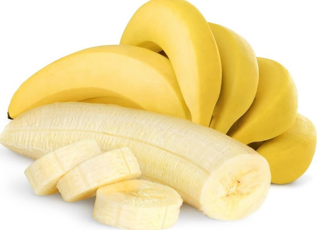 Eat Me: 10 health benefits of bananas