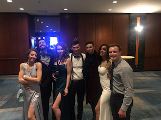 Seattle Talent's friends, family, and incredible talent at IMTA NY 2019