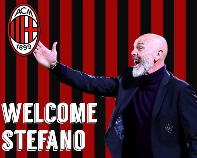 #PioliOut Perlawanan Ultras Milanisti Untuk Stefano Pioli  - IGacmilanpassioneeterna