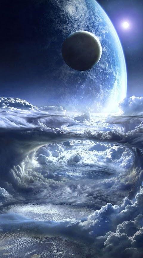 Chiếc cầu mây