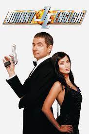 Johnny English (2003) 720p BrRip full movie download