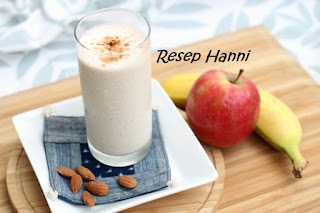 Yogurt Apple Banana