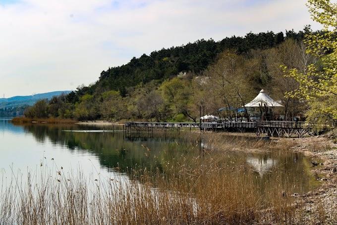 Serdivan Gölpark'ta Bir Gün | Hayat40tansonra