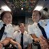 Philippine Airlines flies wide body aircraft with all female pilots from Saudi