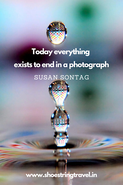 250 Photography Quotes from Famous Photographers #Photography #Quotes #Photographers #FamousPhotographers
