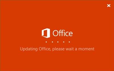 Cara Mengatasi Error  0x0000142 MS Office pada Windows 10