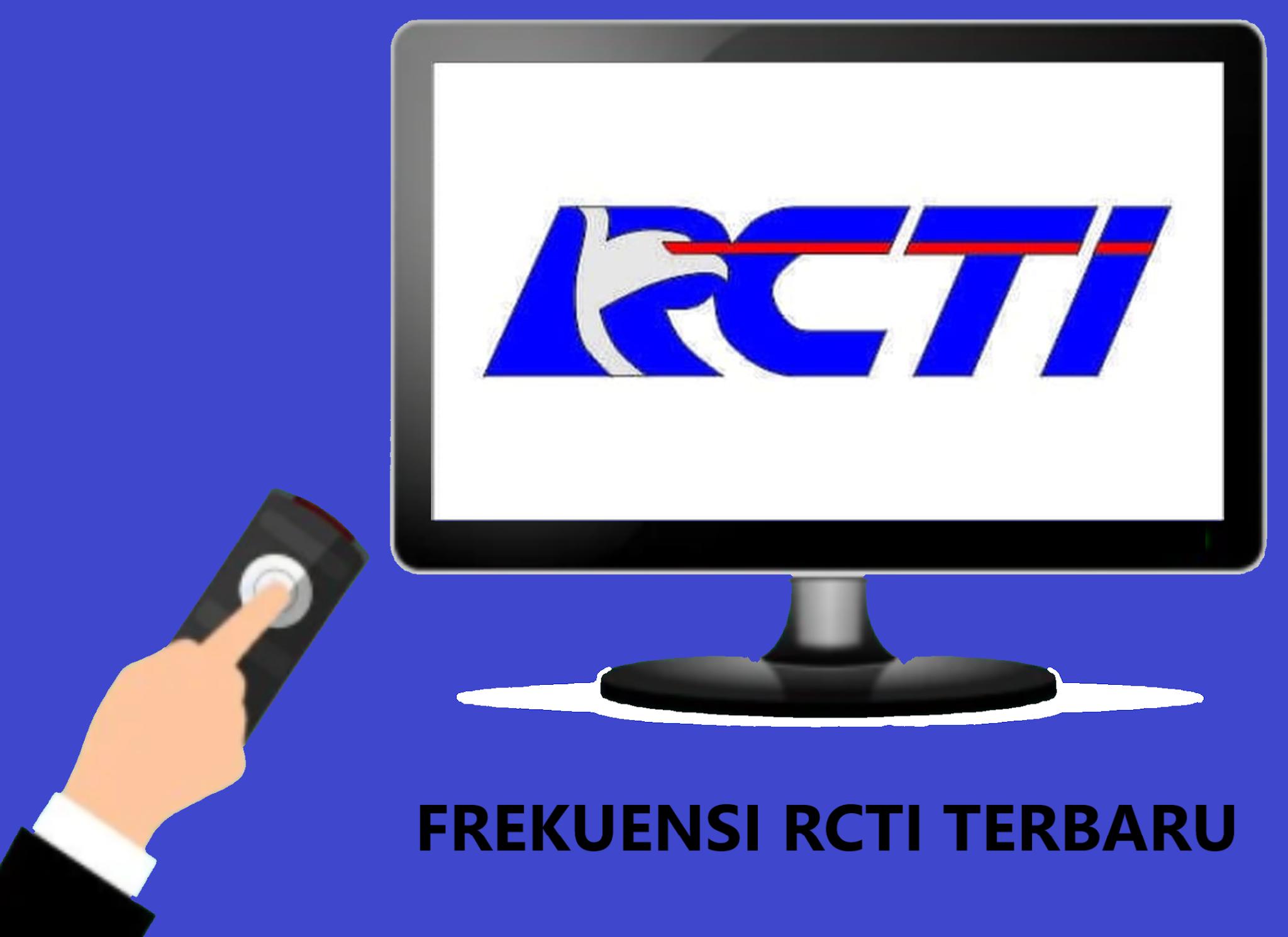 Frekuensi RCTI Terbaru Di Telkom 4 Update 2020