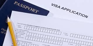sample invitation letter for visa Carpinteria Rural Friedrich
