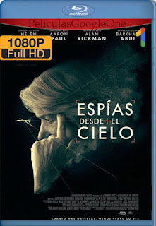 Espias Desde El Cielo (2015) [1080p BRrip] [Latino-Inglés] [GoogleDrive] RafagaHD