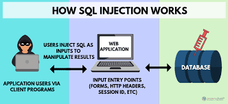 What is SQL injection (SQLi)?