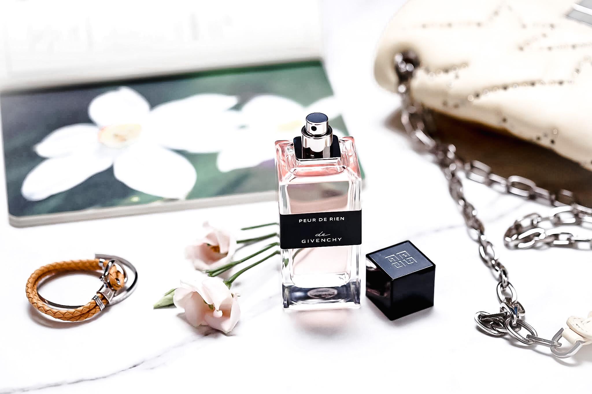 Givenchy Peur de Rien Parfum