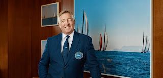 CEO of Adriatic Marinas