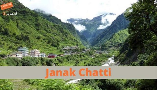 Janak Chatti