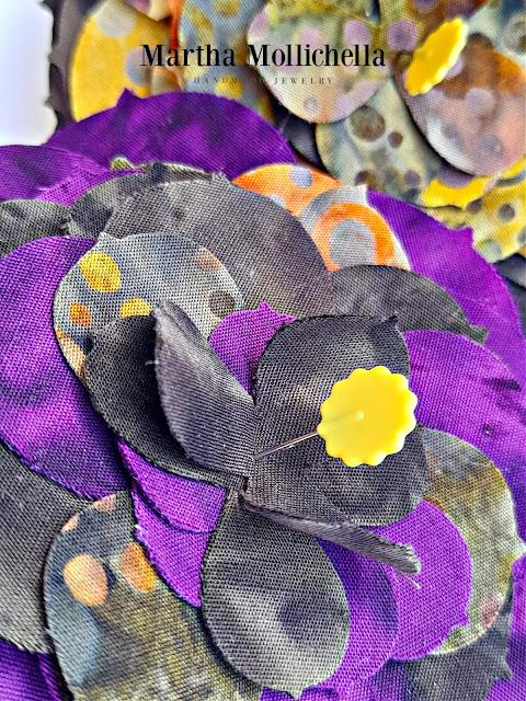 La casina di Tobia Martha Mollichella cucito creativo stoffe idee made in Italy