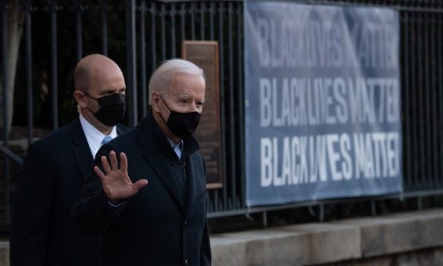 President Joe Biden Signs Election Executive Order to Increase Voting by Criminals