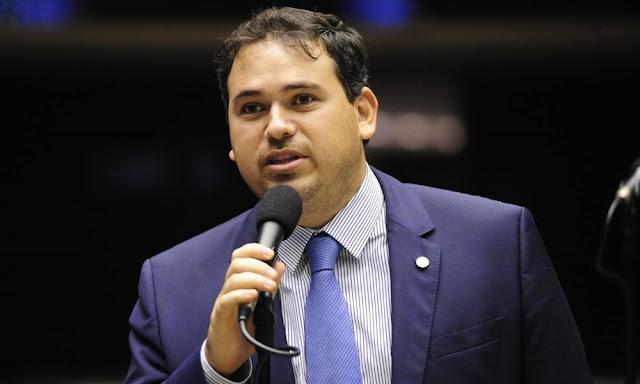 Resultado de imagem para Deputado federal Beto Rosado tem carro levado em assalto na Zona Sul de Natal