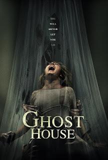 قصه وصور فيلم Ghost House