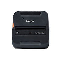 Brother RJ-4250WB Printer Driver and Software