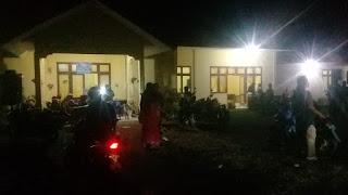 [Breaking news] 531 Jiwa Mengungsi Dampak Racun Gas Medco