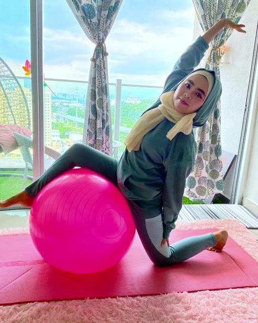 Workout Gymball