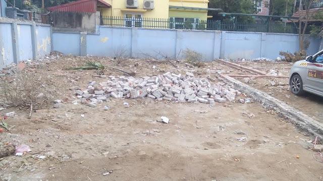 Bán mảnh đất gần Cầu Nhật Tân Ngọc Chi, Vĩnh Ngọc, Đông Anh
