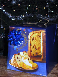 Panettone is believed to have originated in Milan