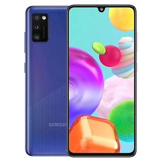 هاتف Samsung Galaxy A41