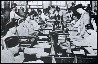 Diskusi Sebelum Proklamasi Kemerdekaan