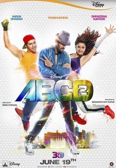 ABCD 2 (2015) Hindi Full Movie