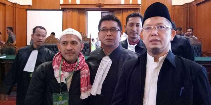 Semua Saksi Polisi Tegaskan Ceramah Ustadz Alfian Tidak Ada Dampak Kerusuhan, Kekacauan dan Keributan