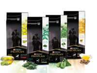 Logo Purina Pro Plan Nature Elements : diventa una delle 5000 tester