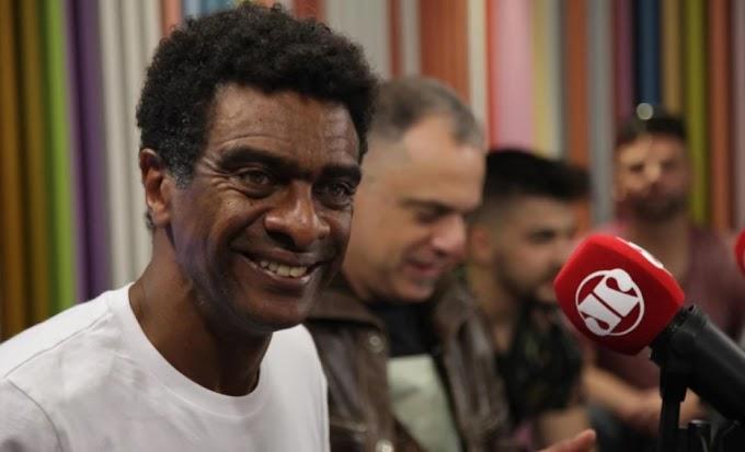 """Humorista diz que teste no sofá na Rede Globo era algo """"institucionalizado"""""""