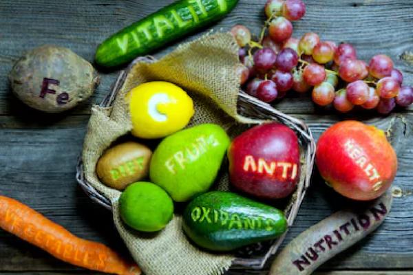 Vitaminas para el cuidado de la piel