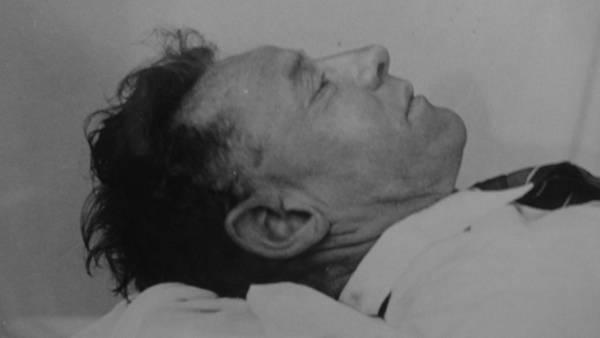 L'uomo di Somerton: Il più sconcertante caso irrisolto d'Australia