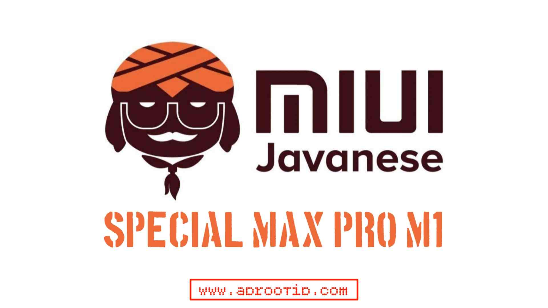 MIUI 12.1 Javanese for Max Pro M1 | X00TD