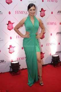 Bollywood Babes at Femina and Nykaa Host 3rd Edition Of Nykaa Femina Beauty Awards 2017 073.JPG