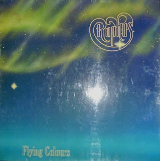 Ruphus - 1978 - Flying Colours