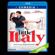 Nuestra pequeña Italia (2018) BDREMUX HD 1080p Latino