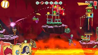 Angry Birds 2 MOD APK v2.25.0