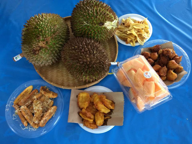 HPPNK 2017, Hari Peladang Penternak Nelayan Kebangsaan, HPPNK, Our Food Our Culture, Mini MAHA